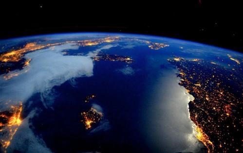 如何在太空中记录时间 看似简单实际很复杂