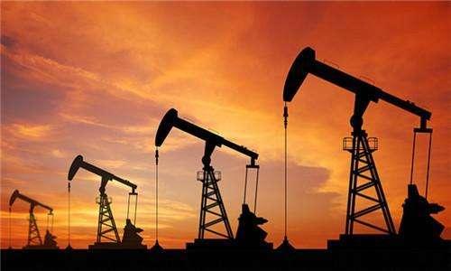 石油部门的价值在哪里