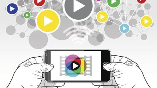 进击的网络综艺 会是网络视频平台进入新时代的门票吗