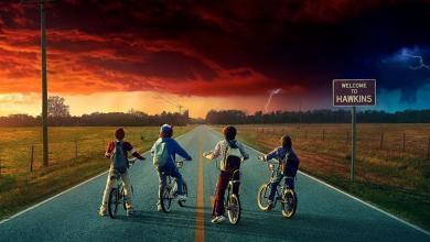 新的陌生事物季节在前四天创下了2640万美国观众