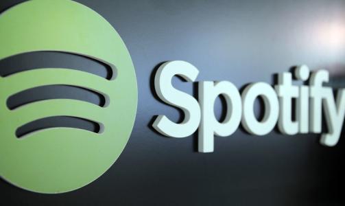 Spotify最近的应用程序大大引发了强烈反对