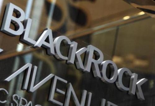 BlackRock帮助ICE开发新的ETF平台