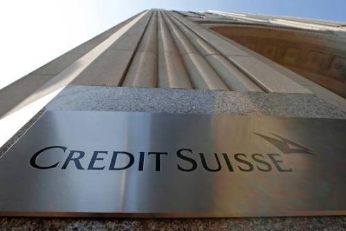 瑞士信贷欧洲AES公司负责人克里斯 马什离开银行已超过18年