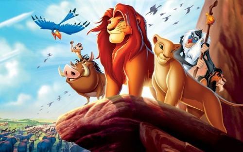 电影评论家们对迪士尼翻拍狮子王的感受存在分歧