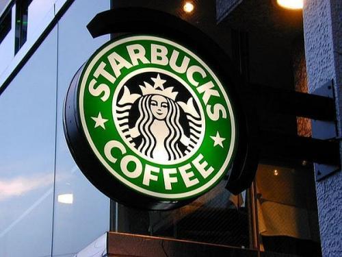 星巴克将停止在其咖啡馆出售报纸