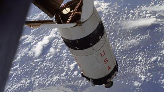 阿波罗11号登月50周年 回顾阿波罗号探月计划