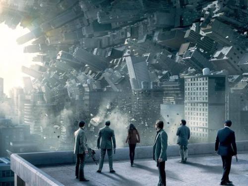 中国电影的工业化 不等于好莱坞化