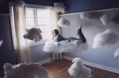 做梦让人的记忆更牢固 对算法也是如此