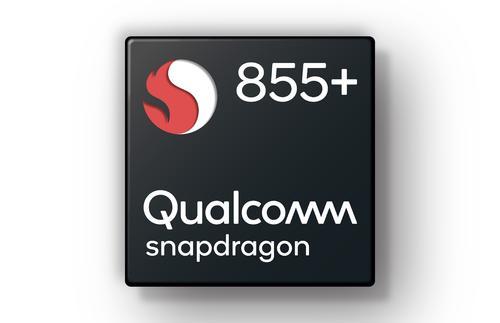 高通发布855 Plus CPU/GPU双提速 下半年商用