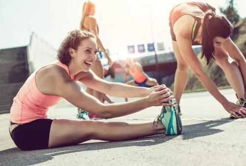 研究显示锻炼可以提升情绪 改善躁郁症