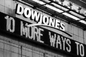 道琼斯指数在纽约联邦储备银行总裁致辞中走高