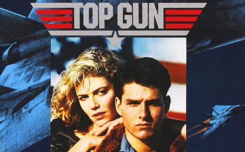 Top Gun续集中的皮夹克展示了中国作为电影市场的重要性
