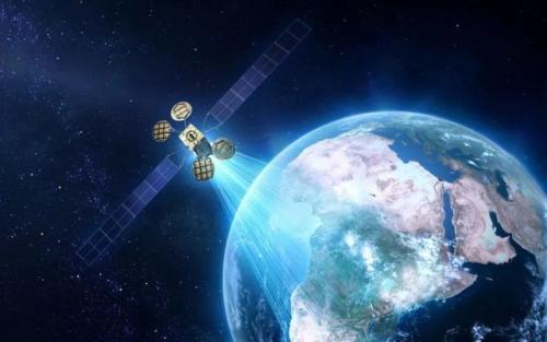 SpaceX的Starlink卫星意外引起天文学家们的反弹
