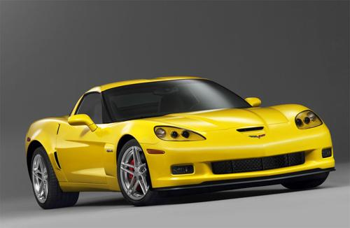 关于2020款雪佛兰Corvette C8的颜色 饰件 选项和功能