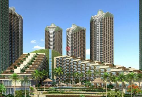 马六甲致力于打造更加经济实惠的住宅