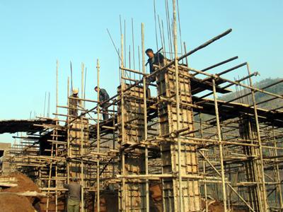 当地承包商可以在ECRL土建工程中获得高达11亿令吉的收入