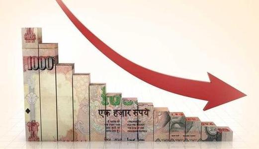 Sensex下跌306点 投资者财富在3个交易日下跌4.37亿卢比