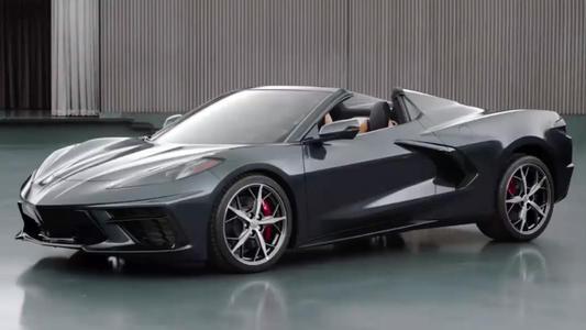 以下是2020款雪佛兰Corvette C8的特殊Z模式的工作原理