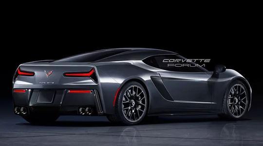 您需要了解的有关C8 Corvette的LT2 V-8发动机的信息
