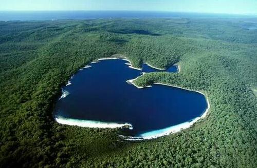 出售的澳大利亚岛屿比房子便宜