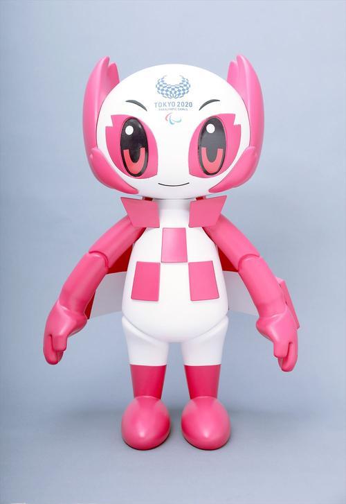 丰田为2020东京奥运会准备了各式机器人