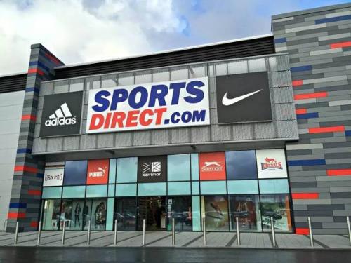 Sports Direct的结果再次推迟 仍然预计周五发布