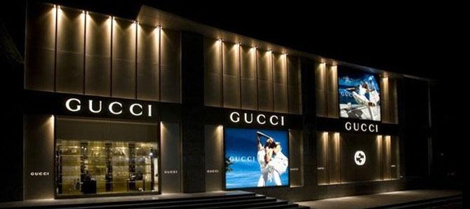 由于Gucci出现放缓迹象 Kering股价暴跌