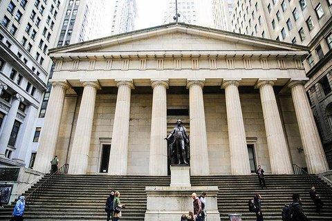 纽约证券交易所的交易量突显欧洲 美国的交易差异