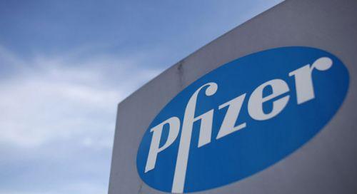据称辉瑞公司计划为其专利药品部门提供交易
