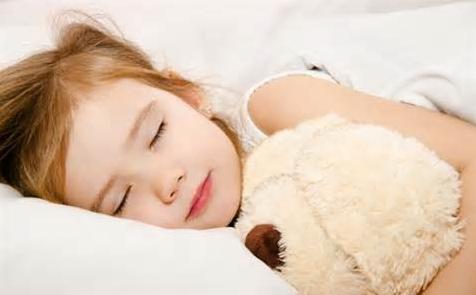 午睡的学童更快乐 学业上更优秀 行为问题也更少