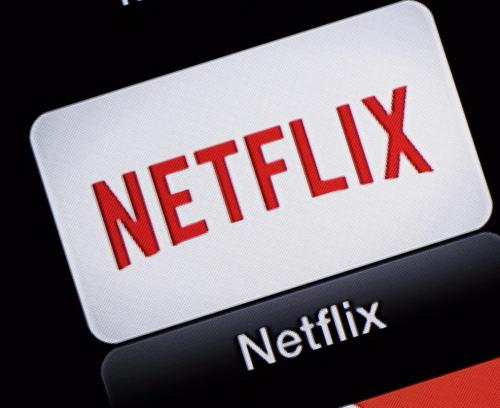 Netflix发言解说了他们追踪用户活动数据的原因