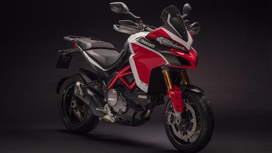 派克峰取消2020年所有摩托车类别