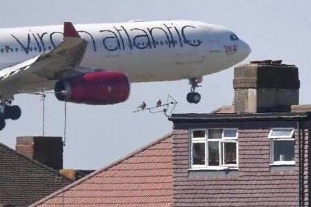 美国暂时批准扩大达美航空 法国航空 维珍航空等合资企业