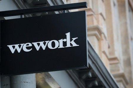 债务发行后 摩根大通率先领导WeWork首次公开募股