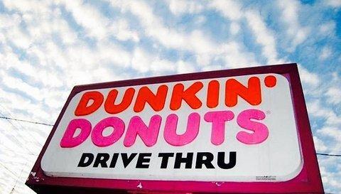 在其Dunkin和BR连锁店的热销流量趋势下 也能带来更利润