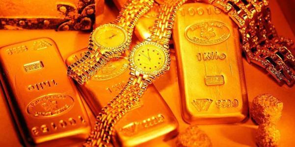 黄金矿业市场的年初至今表现非常好 增幅为36.1%