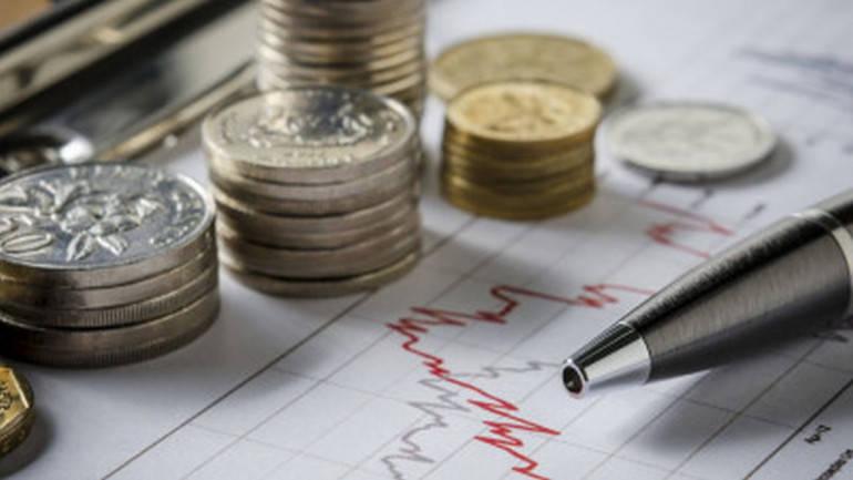 塔塔通信公司报告的利润为77卢比
