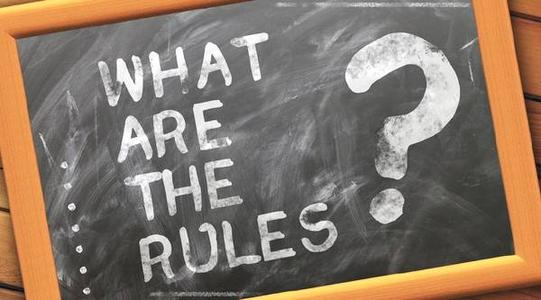 家庭规则 对话有助于指导青少年发展