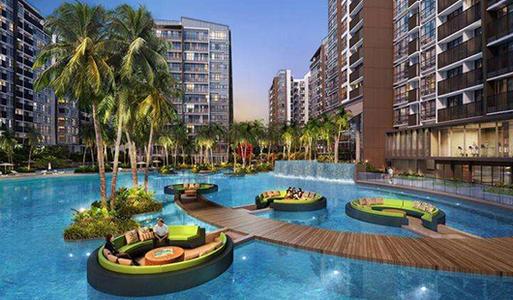 最近看到DPU增长的3家新加坡房地产投资信托基金