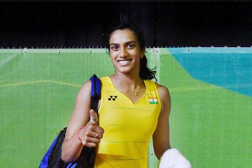 PV Sindhu只是福布斯世界上收入最高的女运动员之一