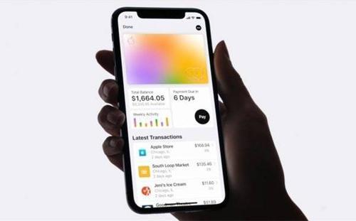 Apple Card比您想象的更具革命性