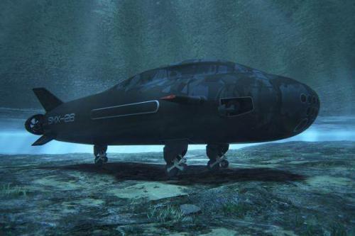 潜艇市场趋势 分析和回顾预测期间