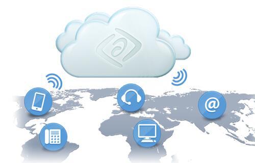 第三季度命名为云客户服务和联络中心软件