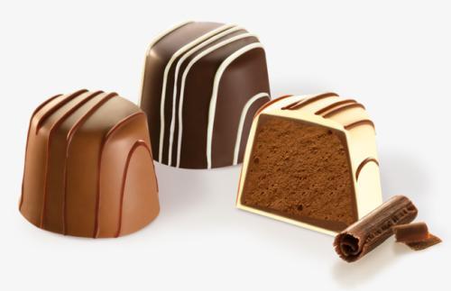 巧克力 糖果和甜点全球创新和最佳趋势