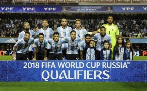 阿根廷足球协会选择统计数据执行全面的视频和数据交易