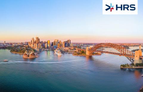 HRS与澳大利亚 新西兰的丽都集团完成合并