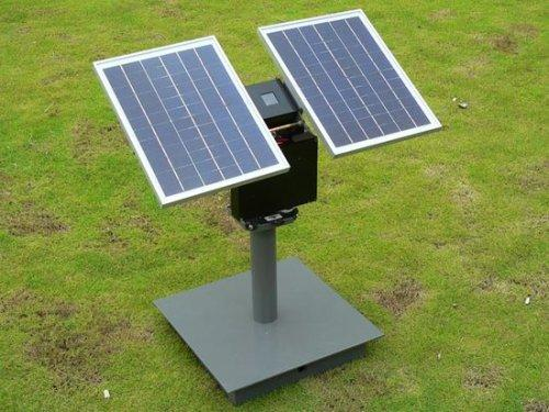 Navigant Research的最新能源存储跟踪器在全球范围内识别近2100个项目