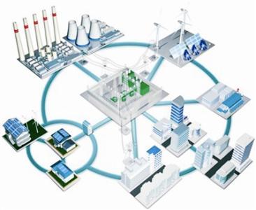 盲文能源系统公司与NextCap投资者关系部门合作