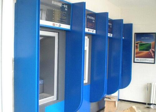 引领ATM硬体更新创新模式