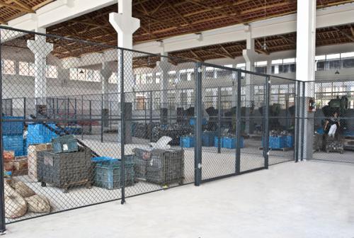 Rinchem将在台湾开设最新的仓库设施
